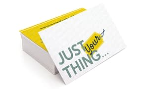 Business card designer, business card printer