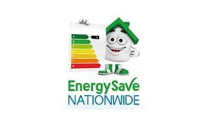 EnergySave Logo design
