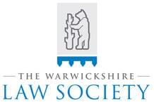 The Warwickshire Law Society Logo