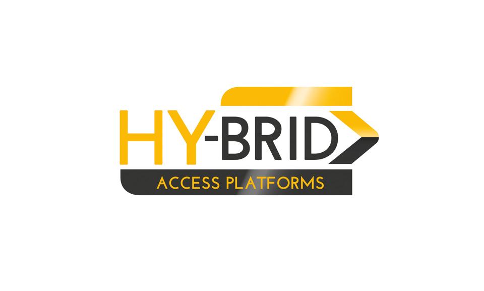 Hy-Brid Access Platforms Logo