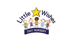 Little Wishes Day Nursery Logo