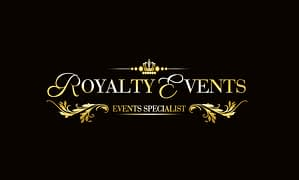 Royalty Events Logo
